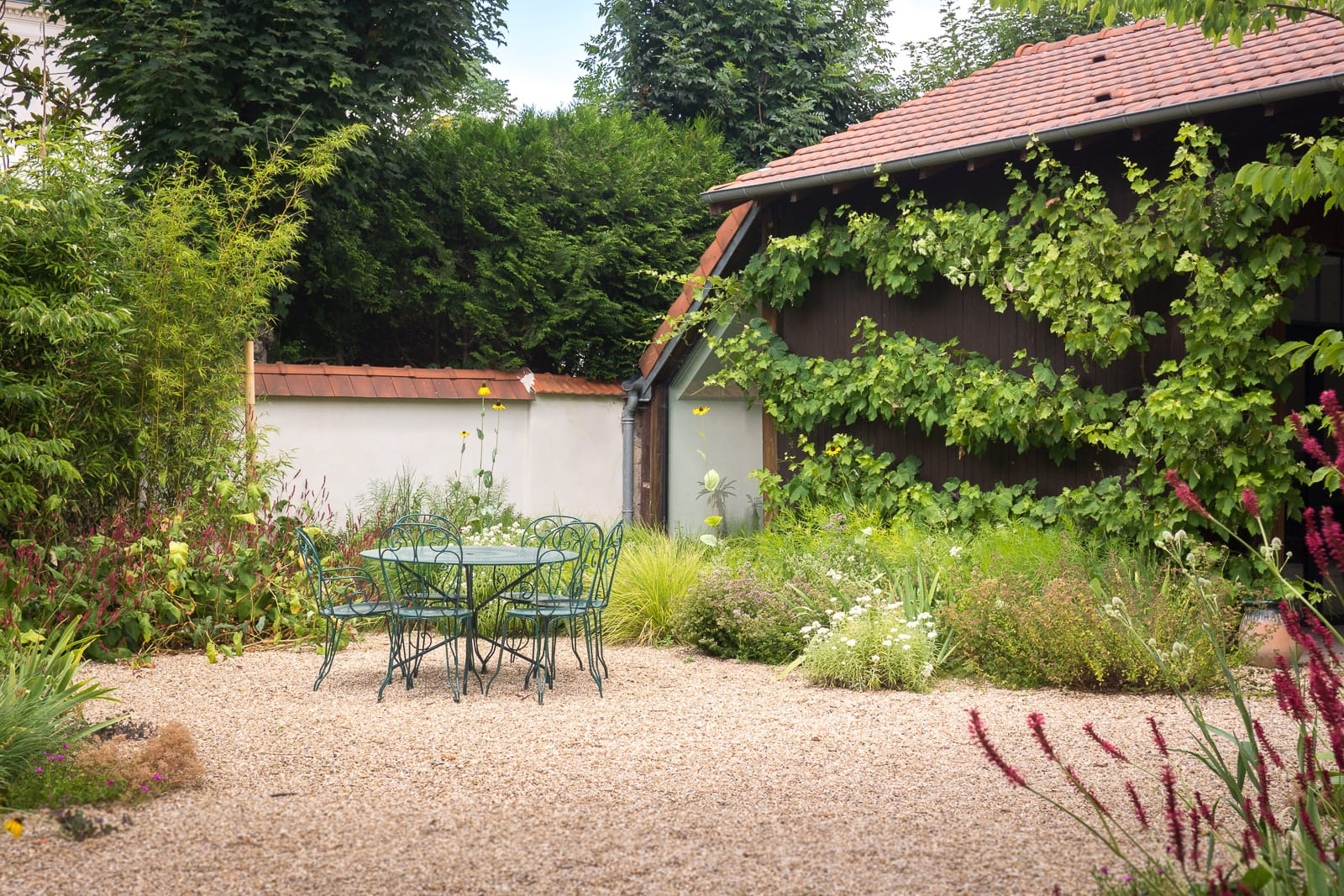 jardin vivaces naturopthe foisonnant
