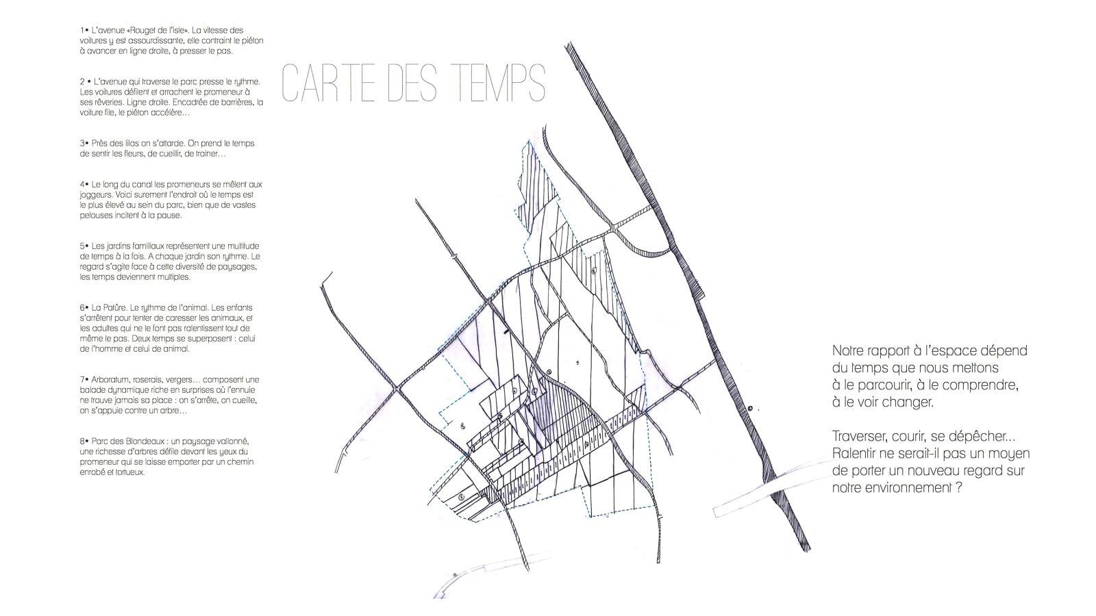 paysage temporel®Hermeline Carpentier